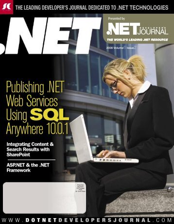 DNDJ 6-3WEB.indd - sys-con.com's archive of magazines - SYS ...