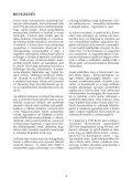 Felszín alatti vizeink II. - Page 4