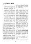 Felszín alatti vizeink II. - Page 5