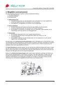 Notitie keuze arbodienstverlening, naar meer eigen regie - a+o-vvt - Page 5