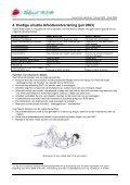 Notitie keuze arbodienstverlening, naar meer eigen regie - a+o-vvt - Page 6