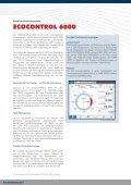 ECOCONTROL 6000 - Sikora - Seite 2