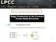 Higgs Production in the Forward Proton Mode Revisited