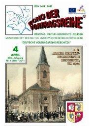 copie echo april 2011.pmd - Demokratisches Forum der Banater ...