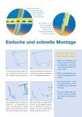 Solar Montagesystem - Sikla - Seite 4