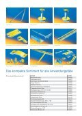 Solar Montagesystem - Sikla - Seite 5