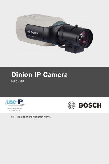 open ip cameras