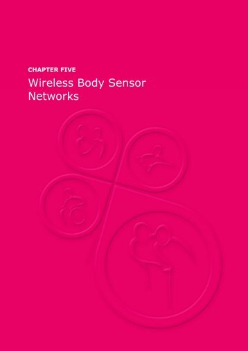 Wireless Body Sensor Networks - CAPSIL