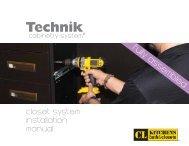 Closet Cabinet Installation - CLkitchens.com