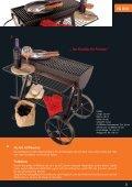 FG 055 Big Size Profi Smoker - Barbecueplein - Seite 5