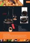 FG 055 Big Size Profi Smoker - Barbecueplein - Seite 7