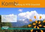 Rafting & MTB Downhill