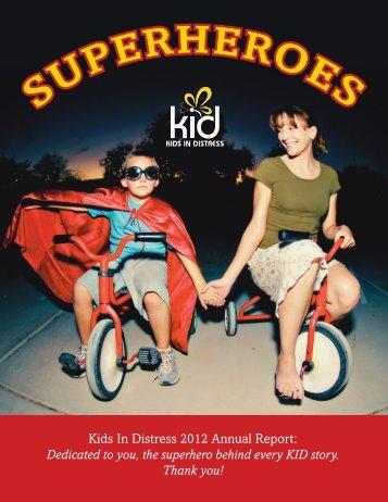 Download - Kids In Distress