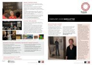 Friends of the Gallery newsletter - February 2009 - Auckland Art ...