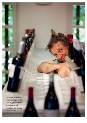 Druckdaten Juli 2011 - Weinhandlung am Küferweg AG