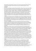 Der Einfluss der Vertreibungen auf die Gestaltung von persönlicher ... - Page 2