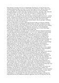 Der Einfluss der Vertreibungen auf die Gestaltung von persönlicher ... - Page 3
