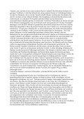 Der Einfluss der Vertreibungen auf die Gestaltung von persönlicher ... - Page 6