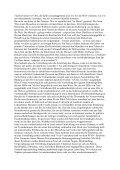 Der Einfluss der Vertreibungen auf die Gestaltung von persönlicher ... - Page 7