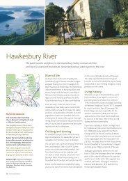 Hawkesbury River (PDF, 0.4MB)