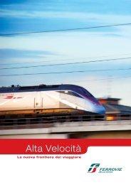 Alta Velocità - Ferrovie dello Stato Italiane