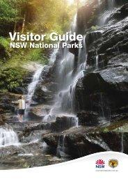 Visitor Guide NSW National Parks 2011 - Hke Sydney