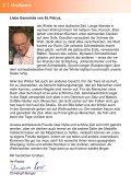 GEMEINDEBRIEF - St. Petrus – Hamburg-Heimfeld - Page 2