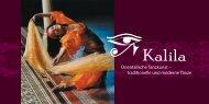 Download des Prospekts als PDF (Prospekt 557kb) - Kalila