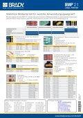 BMP™21 – Tragbares Beschriftungsgerät - Page 2