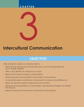 intercultural communication stumbling blocks essay Essay intercultural communication stumbling blocks and over other 29,000+ free  term papers, essays and research papers examples are available on the.