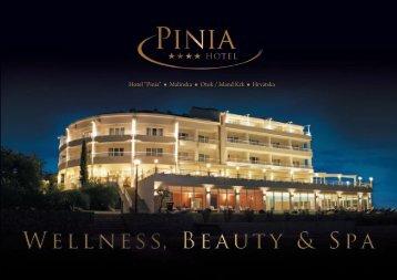 Suiten - Hotel Pinia