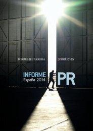 Informe_PR_Spain_2013