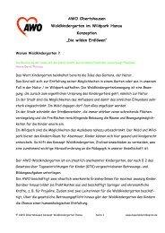 Konzept 2011 Erdlöwen.cwk (TV) - Die wilden Erdbären