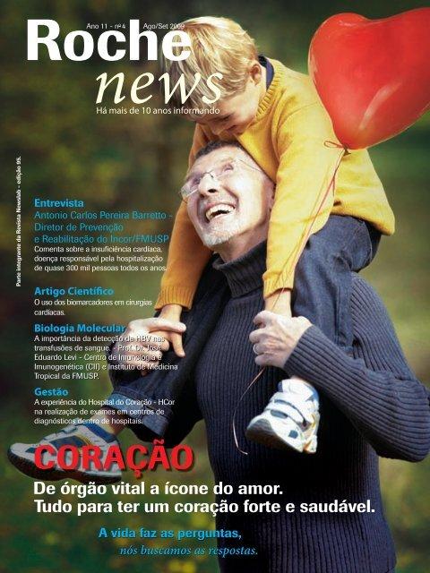 Insuficiência Cardíaca - NewsLab