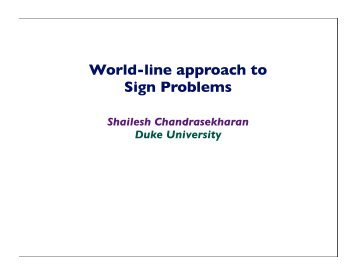 Solution to sign problems in the worldline approach