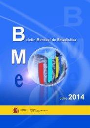 Boletín Mensual de Estadística - Julio 2013 - Cooperativas Agro ...
