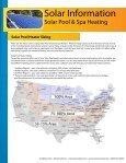 Solar Information - SunMaxx Solar - Page 3