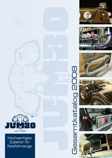 Gesamtkatalog - Jumbo-Fischer