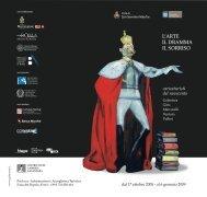Vedi invito - Centro Studi Gabriele Galantara