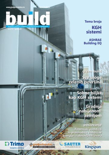 BUILD No.12 - BUILD magazin