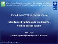 f_monitoring_vbk_08_09_srp - Western Balkans Environment ...