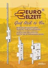 DOWNLOAD EuroElzett Kataloga - Info Market