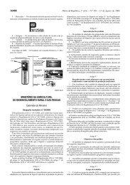 Despacho normativo n.º 38/2008 - Diário da República Electrónico