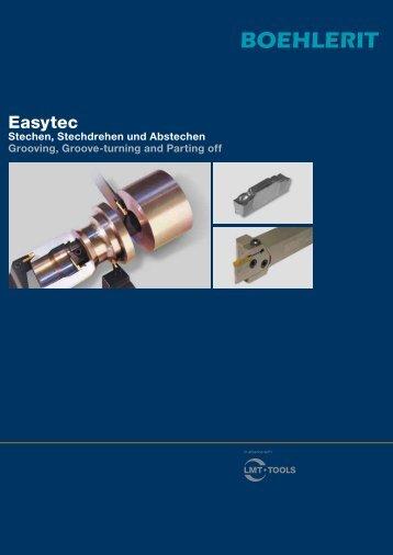 Easytec - BOEHLERIT GmbH & Co KG