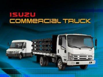 "ISUZU Vehicle Health Report - ""ACT"" Expo"