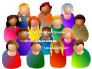 Eigen - Kracht conferenties - Expoo