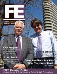 FE Magazine 2009 No. 3 May-Jun - FRPO
