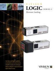 vivisun logic series - Aerospace Optics