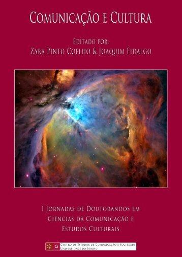 """""""Comunicação e Cultura"""" (.pdf) - ICS - Universidade do Minho"""