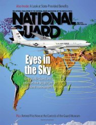 National Guard Magazine, May 2012, Eyes in the Sky - Northrop ...